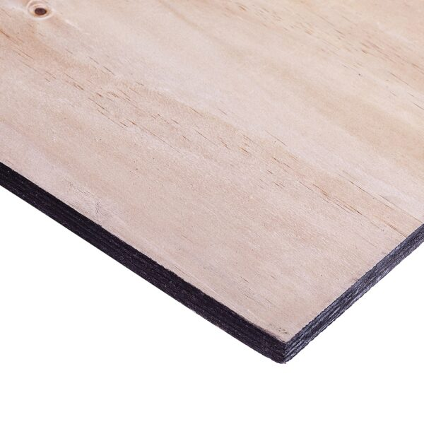 18mm Shuttering Plywood Hoardboard Non Structural 2440mm x 1220mm (8′ x 4′)