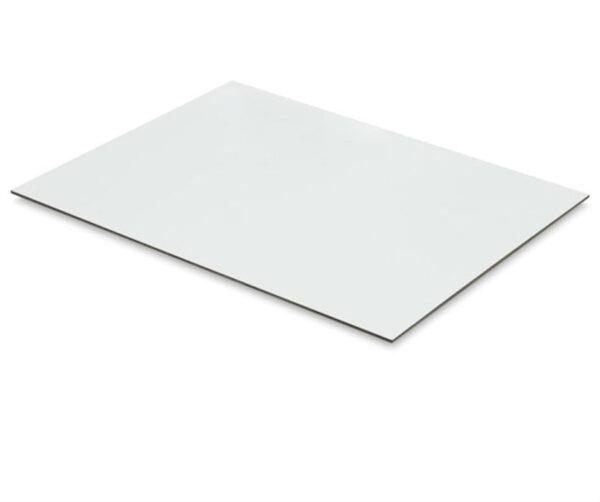 3mm White Hardboard 2440mm x 1220mm (8′ x 4′)