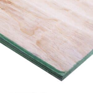 Elliotis Pine Plywood