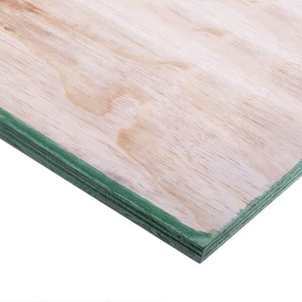 15mm Elliotis Pine Plywood Builders Grade 2440mm x 1220mm (8′ x 4′)